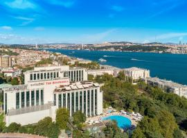 Swissotel The Bosphorus Istanbul, Estambul
