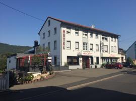 Hosser's Hotel Restaurant