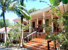 Kim Minh Resort, Duong Dong