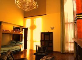 Sunny South Mansion, La Paz