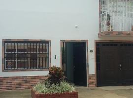 hogar dulce hogar, Bucaramanga