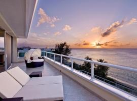 South Bay Beach Club Villa 31, Джорджтаун