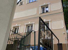 Ioannis, Karlovy Vary