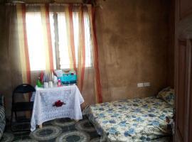 Happy home, Accra