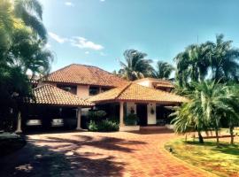 Villa familiar en Rancho Arriba!!!, La Romana