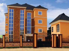 De Royal Legacy Hotel and Suites, Umuahia