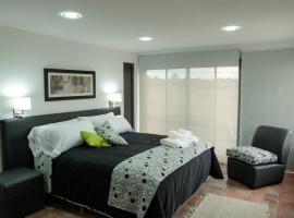 La Maca Suites, Villa General Belgrano