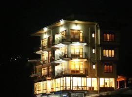 Hotel Oro Villa, Thimphu