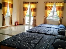 Nhà nghỉ Kiến An, Hue