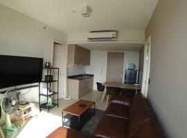 TOP Floor Two Bedrooms Apartment Pattaya, Pattaya South