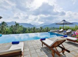 Lanka Golf Villa Collection - Frangipani Lodge, Wedigammedda