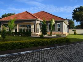 Goli Resort and Vacation Home, Goli