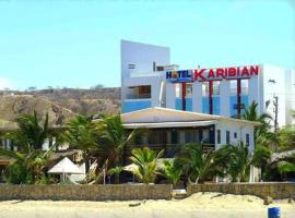 Hotel Karibian, Canoas De Punta Sal