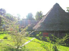 Casa Inti, Iquitos