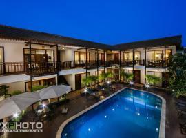 Champa Boutique Hotel, Vientiane