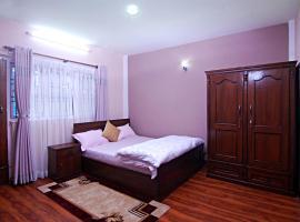 Khushi Apartment, Kathmandu