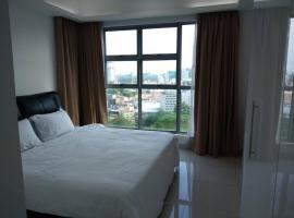 Luxury Apartment in the Heart of KL, Kuala Lumpur