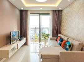ITNW 151 Apartment - River gate, Ho Chi Minh