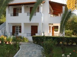 Stavroula Apartment, Agios Gordios