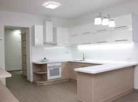 Apartment on Brusilovskiy 167, 阿拉木图