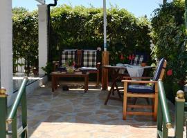 Vassiliki Cottage, Agios Gordios