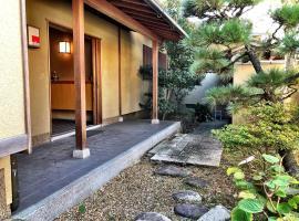 Haru house, Kita-noda