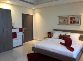 Rose Residence 2, Manama