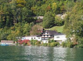 Hostel Rotschuo Jugend- und Familienferien, Gersau