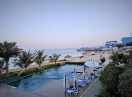 Pearl Beach Hotel & Spa, Umm Al Quwain