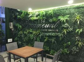 ANNAHOUSE 1 - Service Apartment, Ho Chi Minh-stad