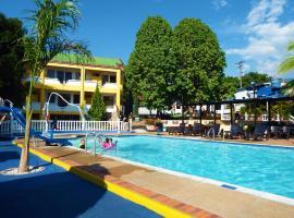 Hotel Campestre Villa Yudy, Melgar