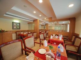amruthu residency, Cochin