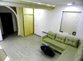 квартира в центре Еревана, Yerevan