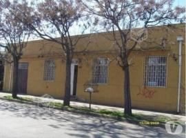 Casa de Pensión Patricia Gajardo, Talca