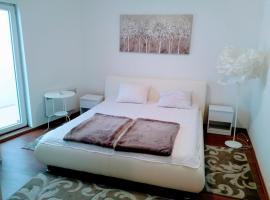 Belvedere Lux Apartment, Belgrad