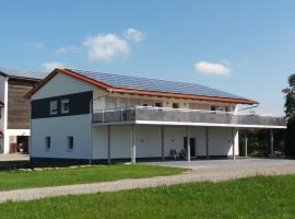 Gästehaus Laienhof