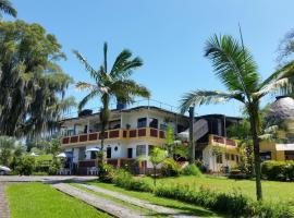 Hotel Faroazul, Santa Rosa de Cabal