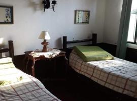 Casa Remanso, Cafayate