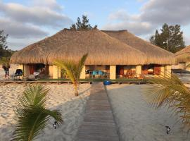 Paradise Mozambique, Macachula