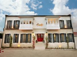 Alachi Butik Otel, Çeşme
