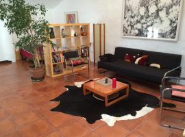 Studio Stellanove, Mendrisio