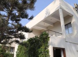 Comfort lodge Guest House, Karāchi