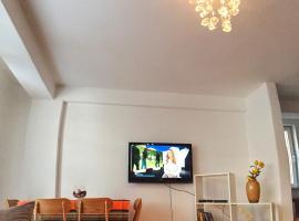 City Center Apartment 1, Prishtinë