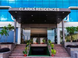 Clarks Residences Vrindavan, Vrindāvan