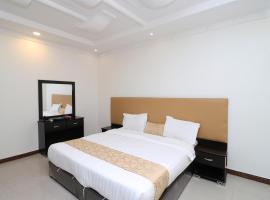 OYO 127 Al Ayadi Hotel Suites 2, 利雅德