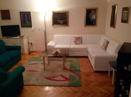 Apartment Klemansoa Atan, Белград