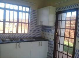 Daniellas home stay, Lilongwe