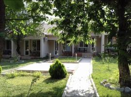 One Dom Cottage Gabala, Gabala