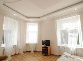 Sweet home, Lviv