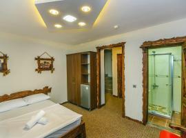 Wood Inn Boutiqe Hotel, Baku